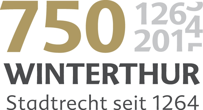 750 Logo Winterthur