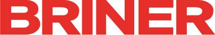 Logo von BRINER AG, Winterthur