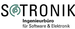 Logo Sotronik GmbH