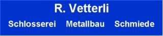 Logo von Vetterli