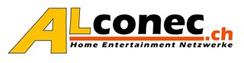 Logo von Alconec GmbH, Seuzach