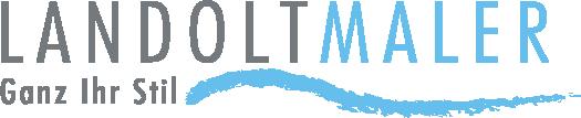Logo von Landolt Maler